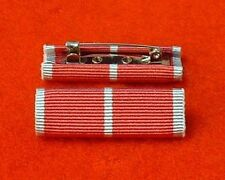MBE OBE MILITARY MEDAL RIBBON BAR PIN (BRITISH MEDALS)