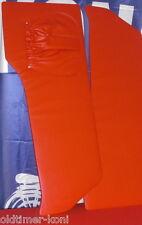 Steib, ls200, Innenseitenverkleidung, BW, Beiwagen, Seitenwagen, rot