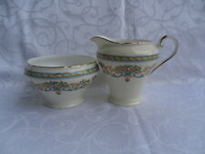 Aynsley, HENLY - Milk Jug & Sugar Bowl