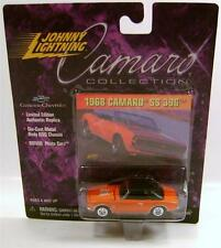 1968 '68 CHEVY CHEVROLET CAMARO SS 396 CAMARO COLLECTION JL DIECAST RARE!