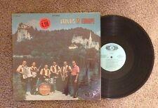 Vandals in Europe - Delta International - Vinyl LP Record - Music - Hard to Find