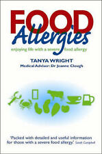 Food Allergies : Enjoying Life with a Severe Food Allergy, 185959039X, Very Good
