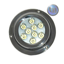 1 x 27W Underwater LED Boat Light White Colour - Very Bright - SPECIAL BUY