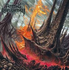 Rotting Repugnancy - Harbingers of the Last Judgement