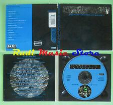 CD HARTHOUSE The point of no return chapter 1 digipack 1993 germany no lp mc dvd