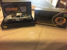 Dale Earnhardt Jr. #8 Budweiser Test Car 1:24 Diecast Action Elite