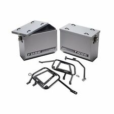 BMW R1200GS 2014–2016 Adventure 2015-2016 Tusk Aluminum Panniers w/ Racks Medium