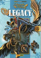 Disney Legendary Collection 9.Legacy.Wizard Mickey.Panini Comics