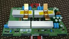 XSUS BOARD LJ41-04415A  R1.7 FHD W2 X-MAIN FOR  SAMSUNG PS-50P96FD PLASMA TV