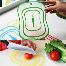 PP Fruits Légume Coupe Hacher Conseil d'administration Tapis Outil de cuisine