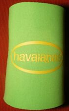 Collectable HAVAIANAS STUBBY HOLDER NEW Special Release AUST. DAY 2012