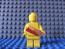 Meat Ceaver for Lego mini figure minifigure zombie horror MOC Custom Purple