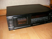 AIWA AD-F850  THREE HEAD CASSETTE DECK FOR PARTS
