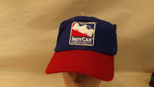 Vtg Indy Car Series Formular 1 Snapback Hat/Cap NOS Trucker 500 Racing League