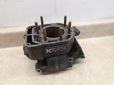 Kawasaki 250 KX KX250-D2 Used Engine Cylinder 1986 KB88