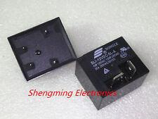 2pcs 4pins 12V SLI-12VDC-SL-A 30A 250VAC Relay