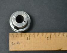 Covington Rock Tumbler 1/6hp Motor Pulley Part #PUL098