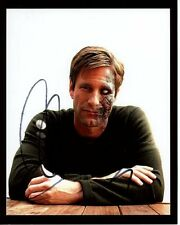 AARON ECKHART Signed THE DARK KNIGHT RISES BATMAN HARVEY DENT TWO FACE Photo