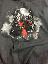 Exclusive Assassin's Creed Syndicate - Crew Sweatshirt (Loot Crate)