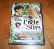 MY UNCLE SILAS Masterpiece Theater PBS British TV Classic Series 1 2 DVD SET NEW