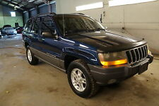 Jeep: Grand Cherokee Laredo 4x4