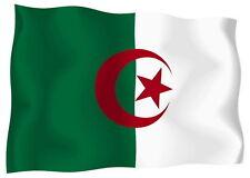 Adesivo Auto Sticker Tuning Moto Auto Stickers Bandiera Bandiera Algeria
