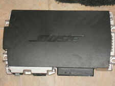 2012-2013 Audi A6 or A8 Bose Amplifier power amp 4G0 035 223 C
