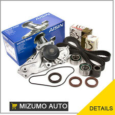 Fit 03-08 Honda Odyssey Acura MDX RL Timing Belt Kit Water Pump J32A J35A J37A