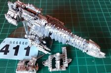 Emperor Class Battleship - Imperial Fleet - Battlefleet Gothic - Metal