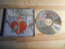 CD Pop Michael Bolton - Live & Alive (12 Song) PR-RECORDS
