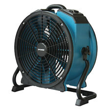 REFURBISHED - XPOWER X-47ATR Industrial Sealed Motor Axial Fan Air Mover