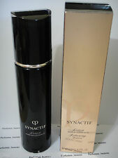 Shiseido Cle de peau SYNACTIF Softening Lotion 4.2 oz / 125 ML New  * Sealed