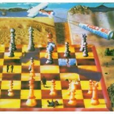 Fool's Mate - Peter Hammill (2005, CD NEUF)