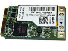 "Dell Inspiron 15.4"" 1521 WLAN BCM94321MC Wireless Card MX846 0MX846 Tested Good"
