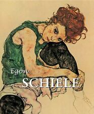 Egon Schiele (Best Of Collection)-ExLibrary