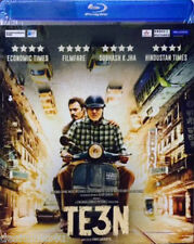 TE3N *AMITABH BACHCHAN - OFFICIAL BOLLYWOOD BLU-RAY - FREE POST [TEEN]
