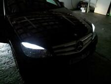 Mercedes C Class W204 (2007-2013) Xenon White Canbus LED SIDELIGHTS Bulbs