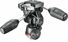 Manfrotto MH804-3WUS 804 3-Way Head (Black)