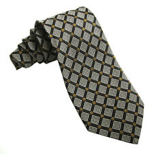 JAMES BOND Style 007 Pierce Brosnan GOLDENEYE TIE by Magnoli Clothiers