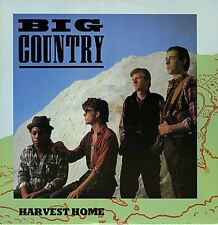 Big Country Harvest Home Uk 12""