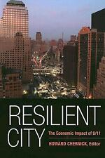 Resilient City: The Economic Impact of 911