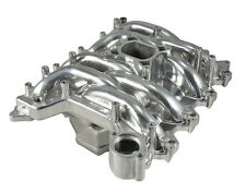 1999-2004 Mustang GT 4.6 2V Polished Aluminum Qualifier Intake Manifold Kit