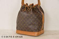 Louis Vuitton Monogram Noe Shoulder Bag M42224 - C05426