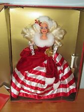 1994 Peppermint Princess Barbie Limited Edition Winter Princess Collection