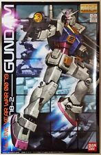 """Bandai MG 321558 1/100 GUNDAM RX-78-2 """"Ver. One Year War 0079"""" Rare from Japan"""