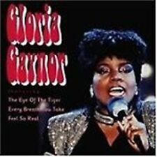 NEW CD.Gloria Gaynor