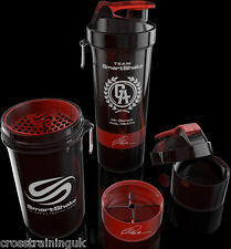 SMARTSHAKE PHIL HEATH SIGNATURE SERIES PROTEIN SHAKER SMART SHAKE