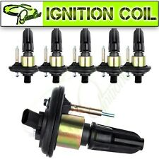 New 6 Pack Ignition Coils for Chevy Trailblazer GMC Canyon Envoy UF-303 C1395