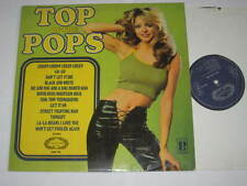 LP/TOP OF THE POPS/Hallmark SHM 745/ SEXY COVER