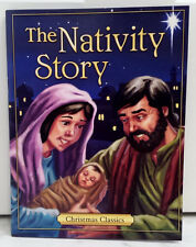 The Clever Factory Christmas Classics The Nativity Story Book